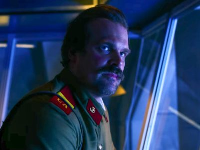 Stranger Things Season 4 Updates New Cast Leaks suggests Jim Hopper is Dead for Permanent