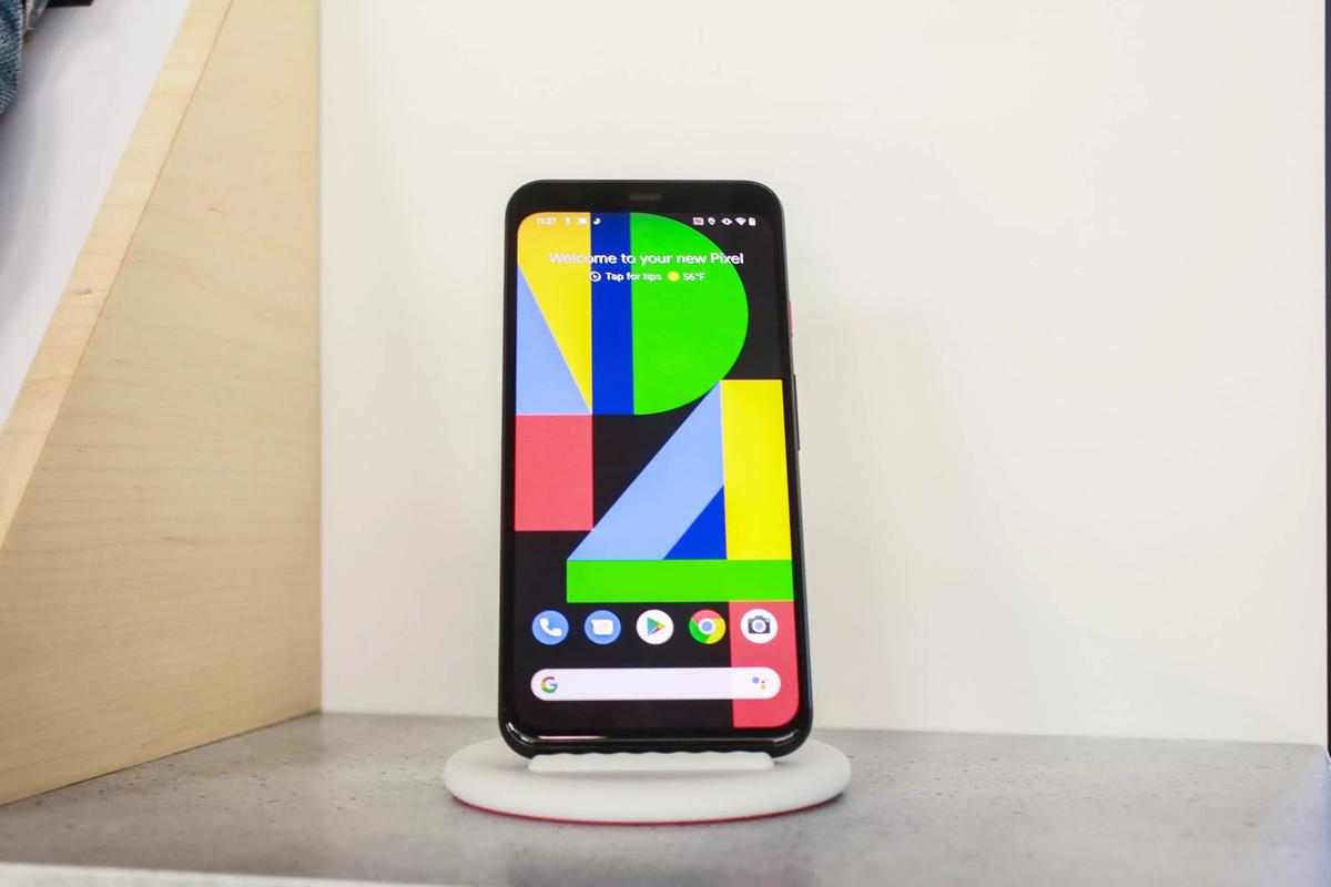 Google Pixel 4a Release Date Delayed by Coronavirus