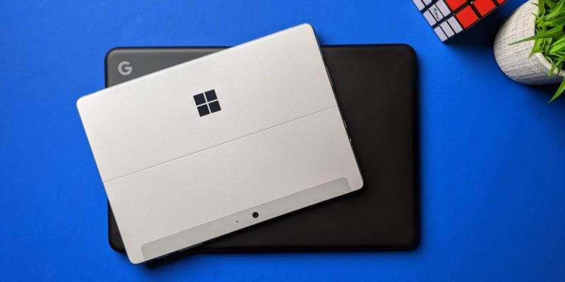 Microsoft Surface Go 2 Release Date, Price, Specs, Features, Storage, Variants and Other Rumors