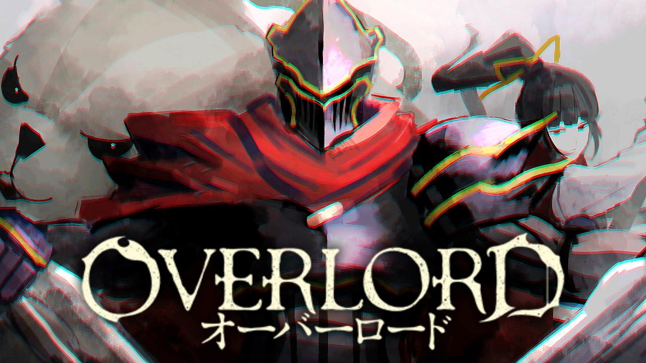 Overlord Season 4 Renewal and Release Date