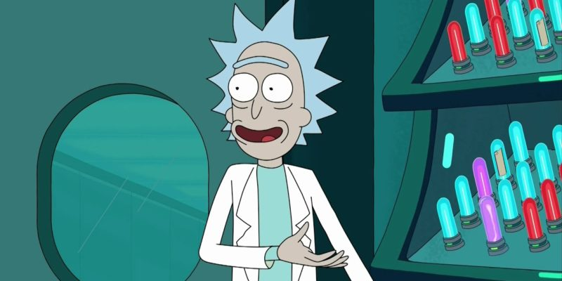 Rick and Morty Season 4 Episode 6 Release Date New Trailer teases Part Two of Fourth Season
