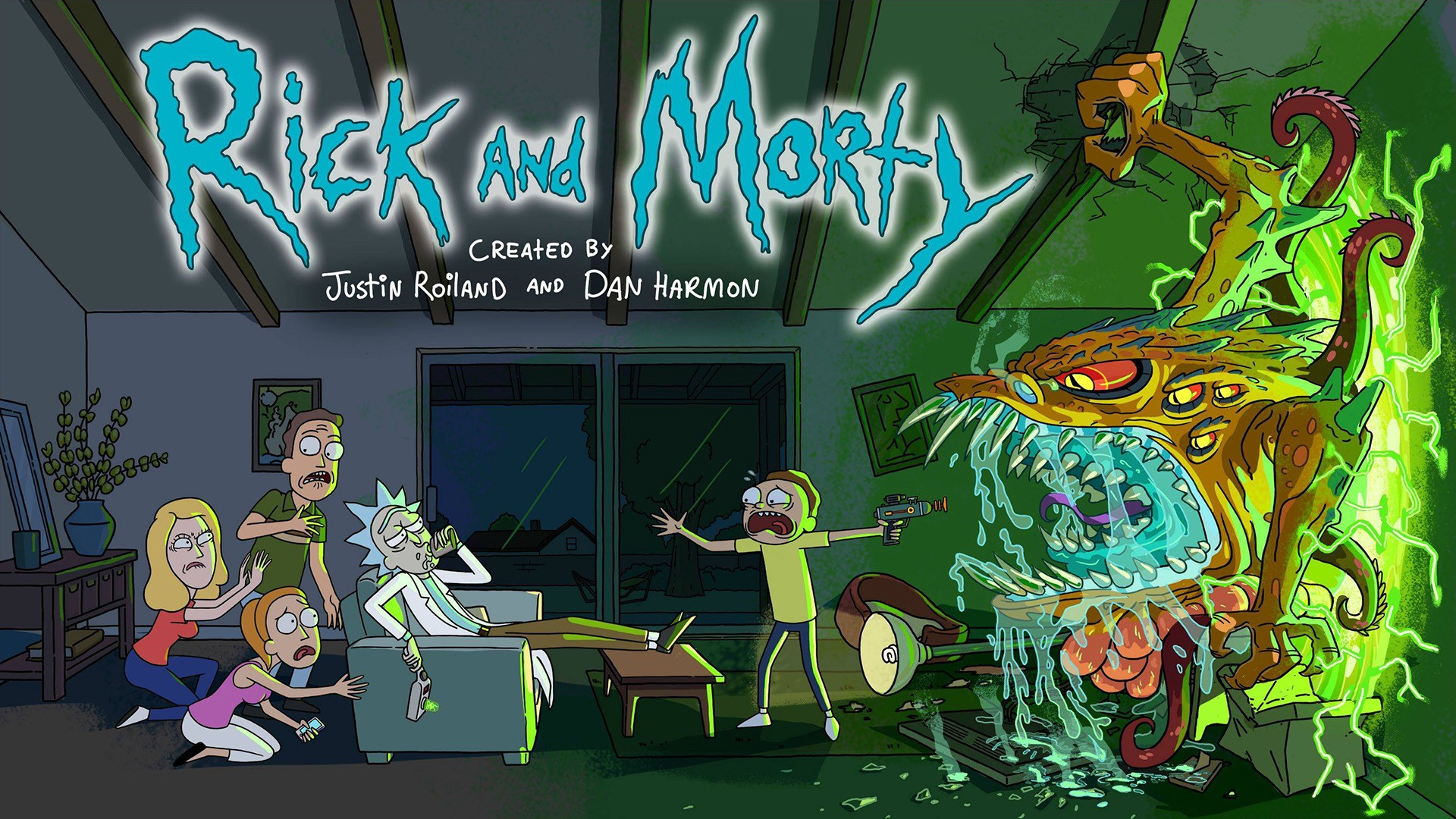 Rick and Morty Season 4 Episode 6 Release Date