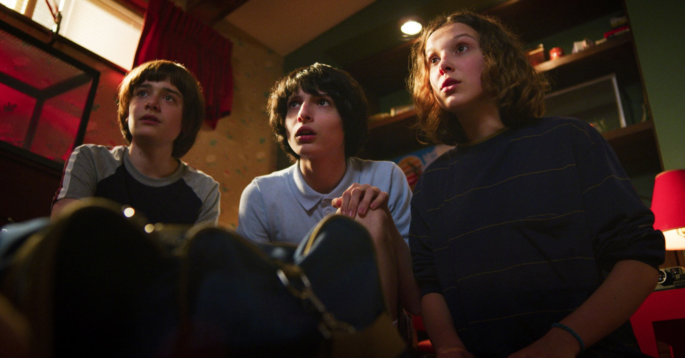 Stranger Things Season 4 Plot Spoilers and Theory