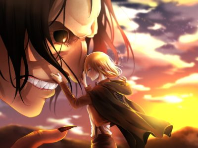 Attack on Titan Season 4 Updates Everything you Need to Know about the Anime Final Season
