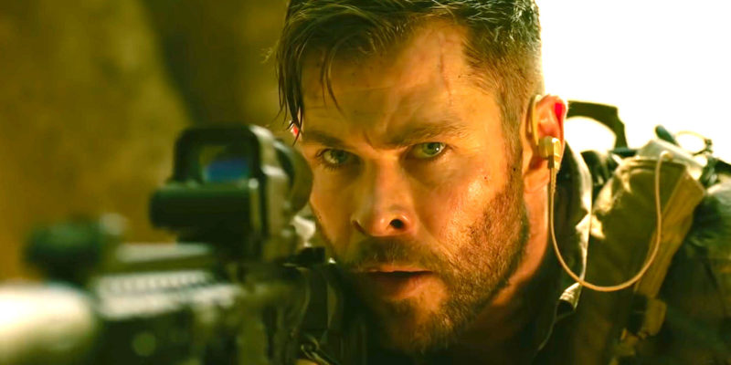 Extraction 2 Release on the Cards as Netflix have Plans for the Chris Hemsworth Starrer Sequel