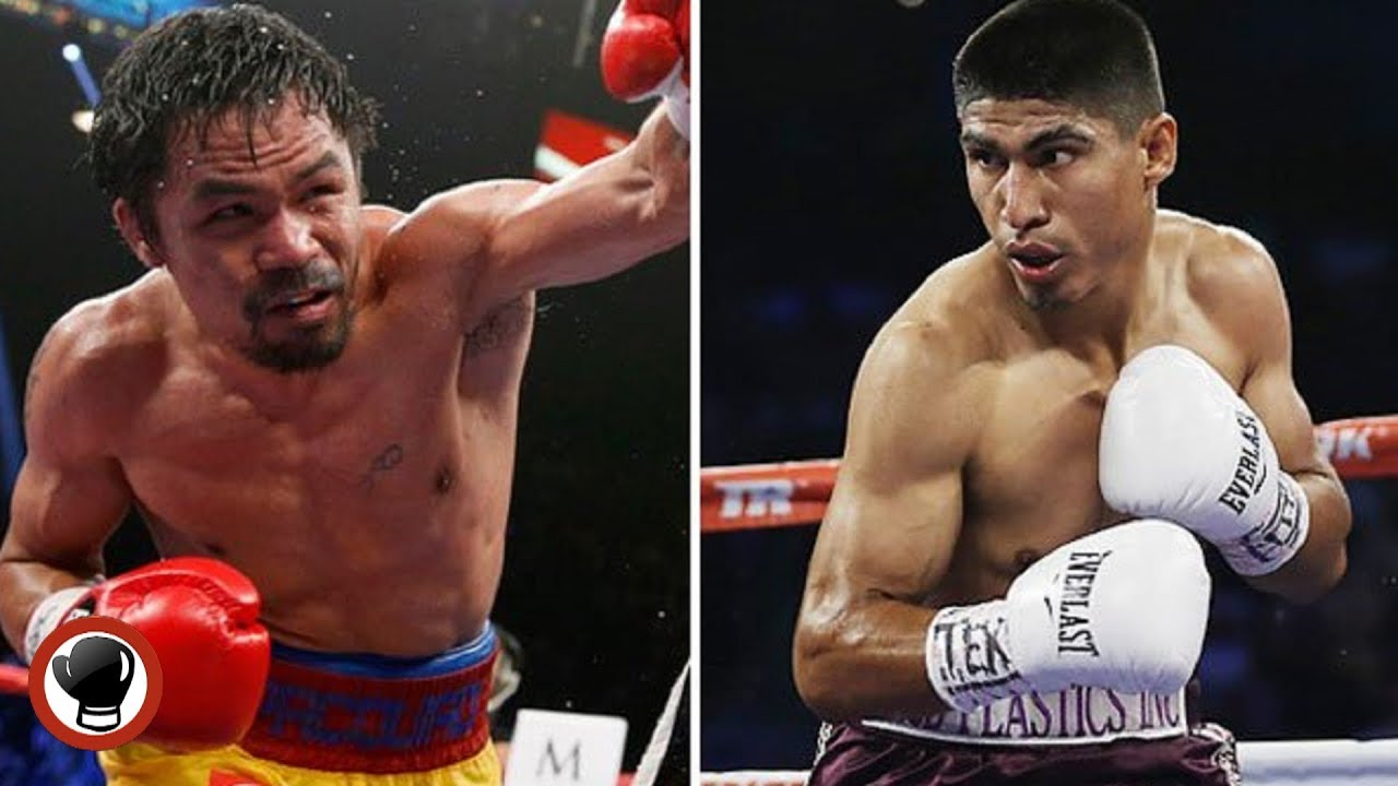 Manny Pacquiao Next Fight Opponents