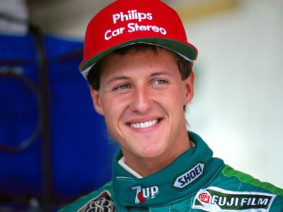 Michael Schumacher Health Updates Mentor Eddie Jordan says Schumi is very Talented F1 Driver