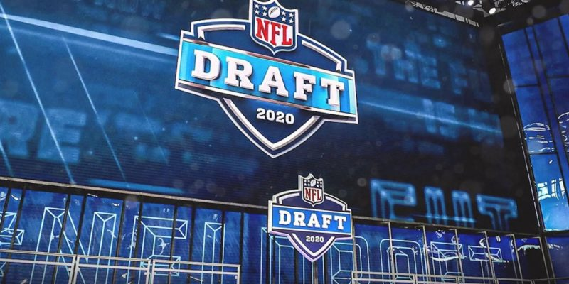 NFL Draft 2020 Day 3 Round 4-7 Start Time, Live Stream, TV Channels and How to Watch Online