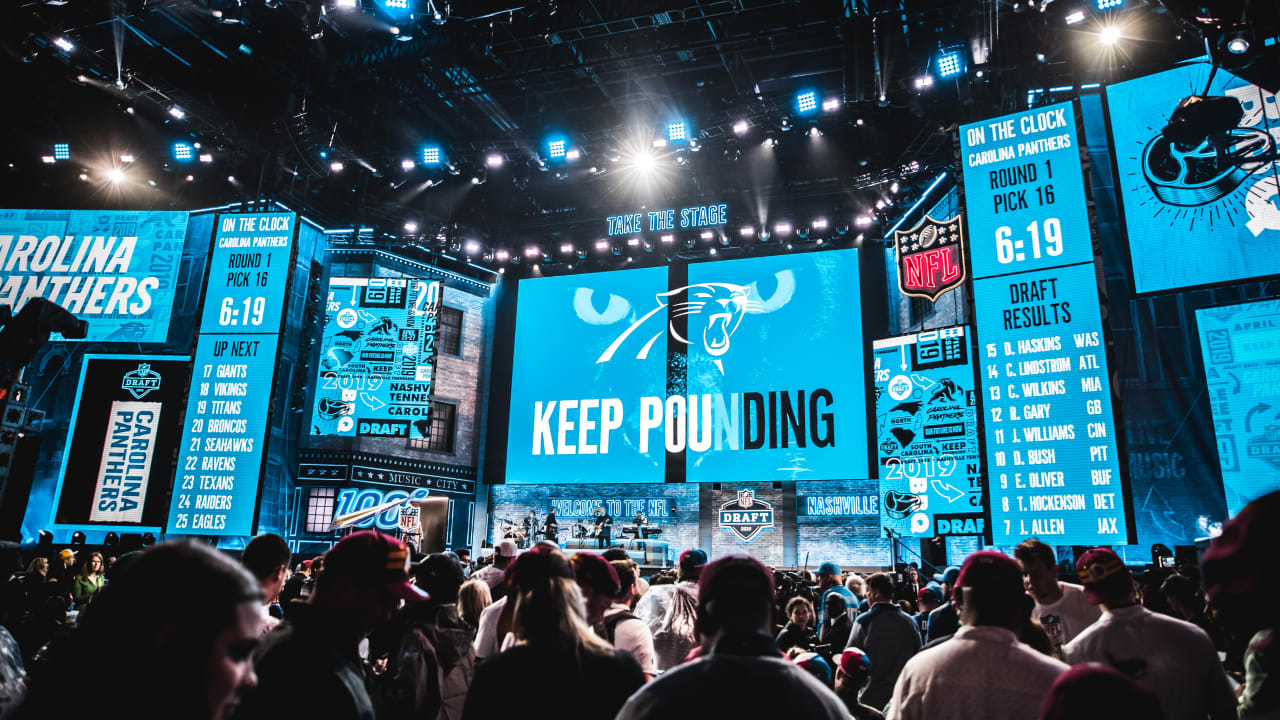 NFL 2020 Draft TV Channels, Live Stream and Radio Stations