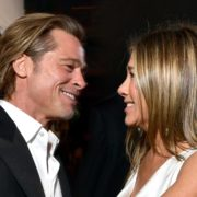 Brad Pitt, Jennifer Aniston Rumors Reconciled Couple staying together in the COVID-19 Lockdown