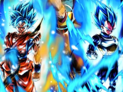 Dragon Ball Super Chapter 60 Release Date, Spoilers Goku and Vegeta teams up to defeat Moro