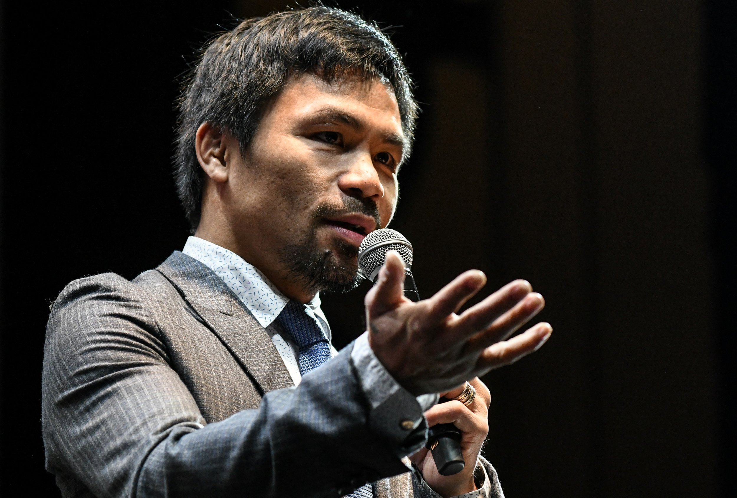 Manny Pacquiao Future Fights after COVID-19