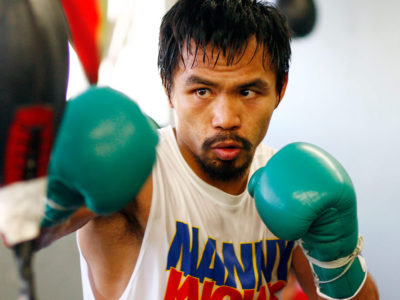 Manny Pacquiao Next Fight Errol Spence Jr. vs Danny Garcia Winner can Fight PacMan