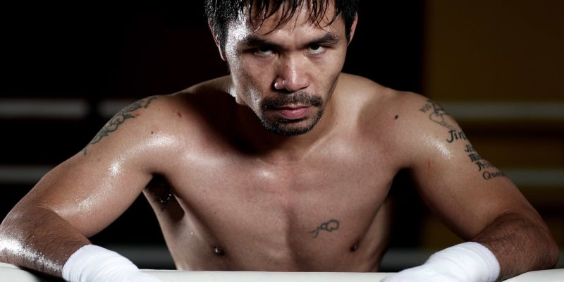 Manny Pacquiao vs Terence Crawford Welterweight Champ will face the Filipino Legend after COVID-19 Crisis