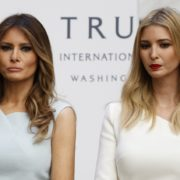 Melania Trump and Ivanka Trump Relation Experts claims that Ivanka copies her Stepmother
