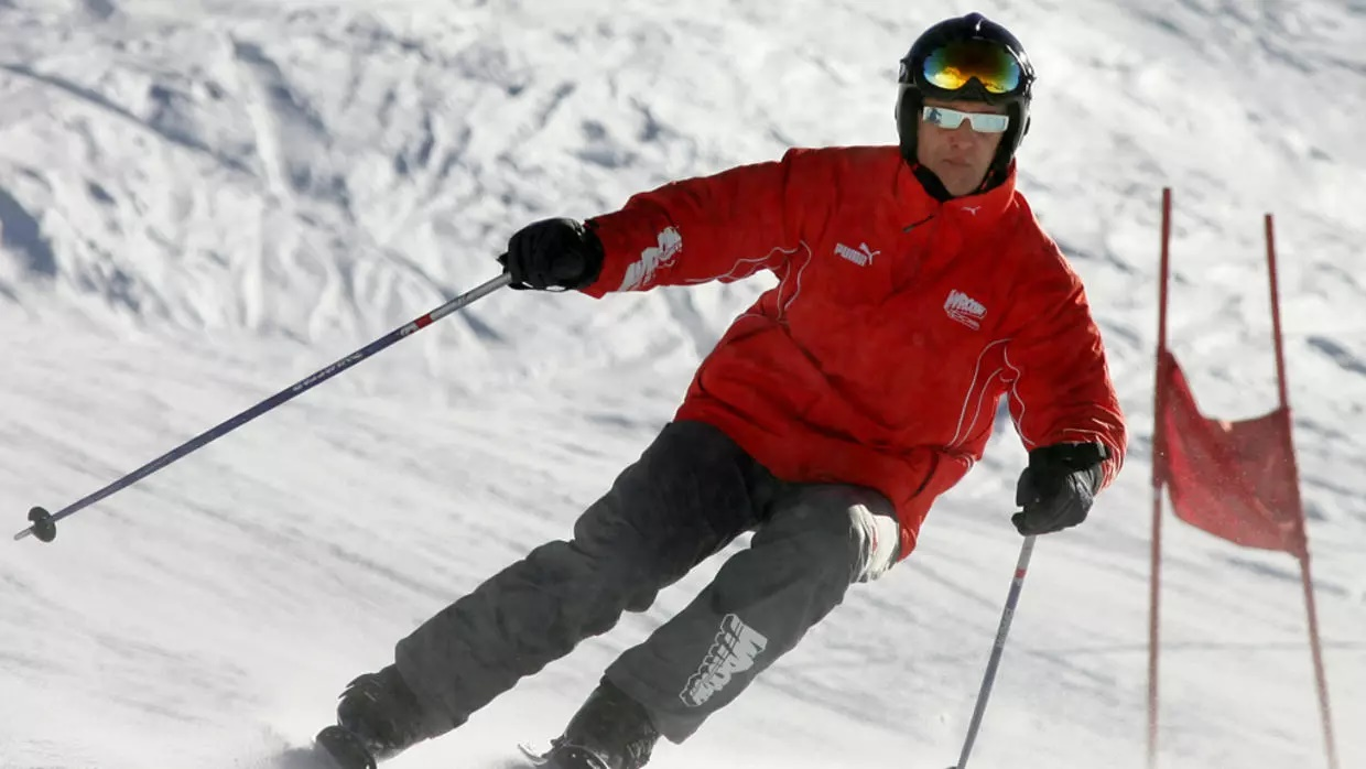 Michael Schumacher's Latest Condition at Home