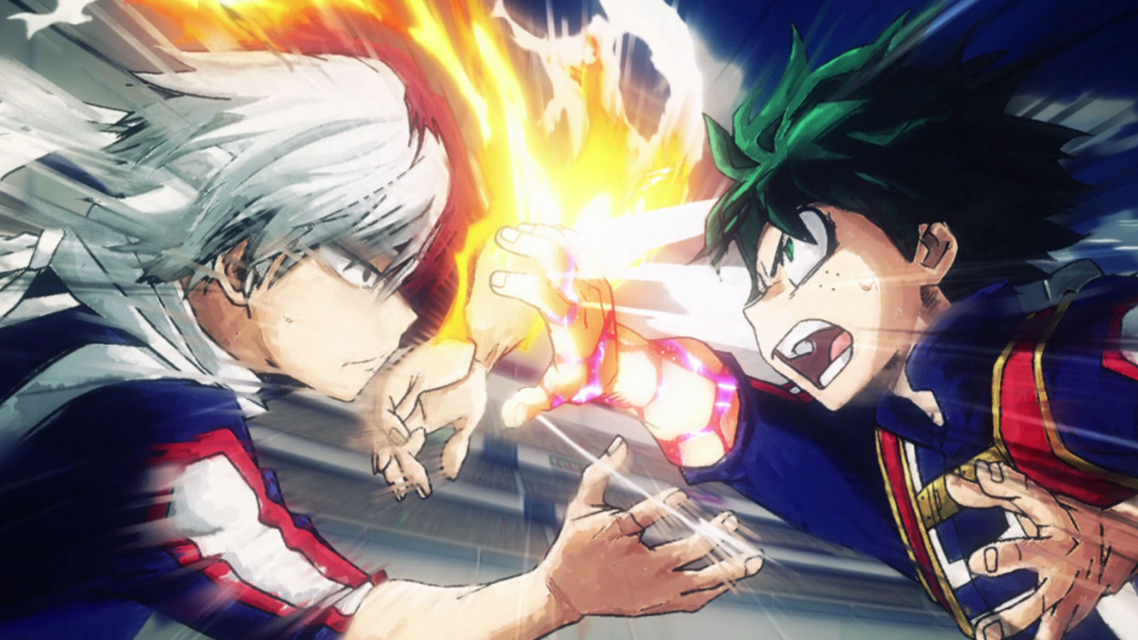My Hero Academia Season 5 Plot Spoilers and Manga Source Chapters