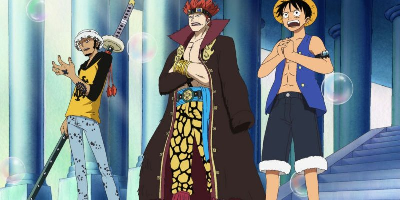 One Piece 979 Release Date, Leaks, Spoilers Luffy and Kid attacks Onigashima, Kaido's Son Yamato Revealed