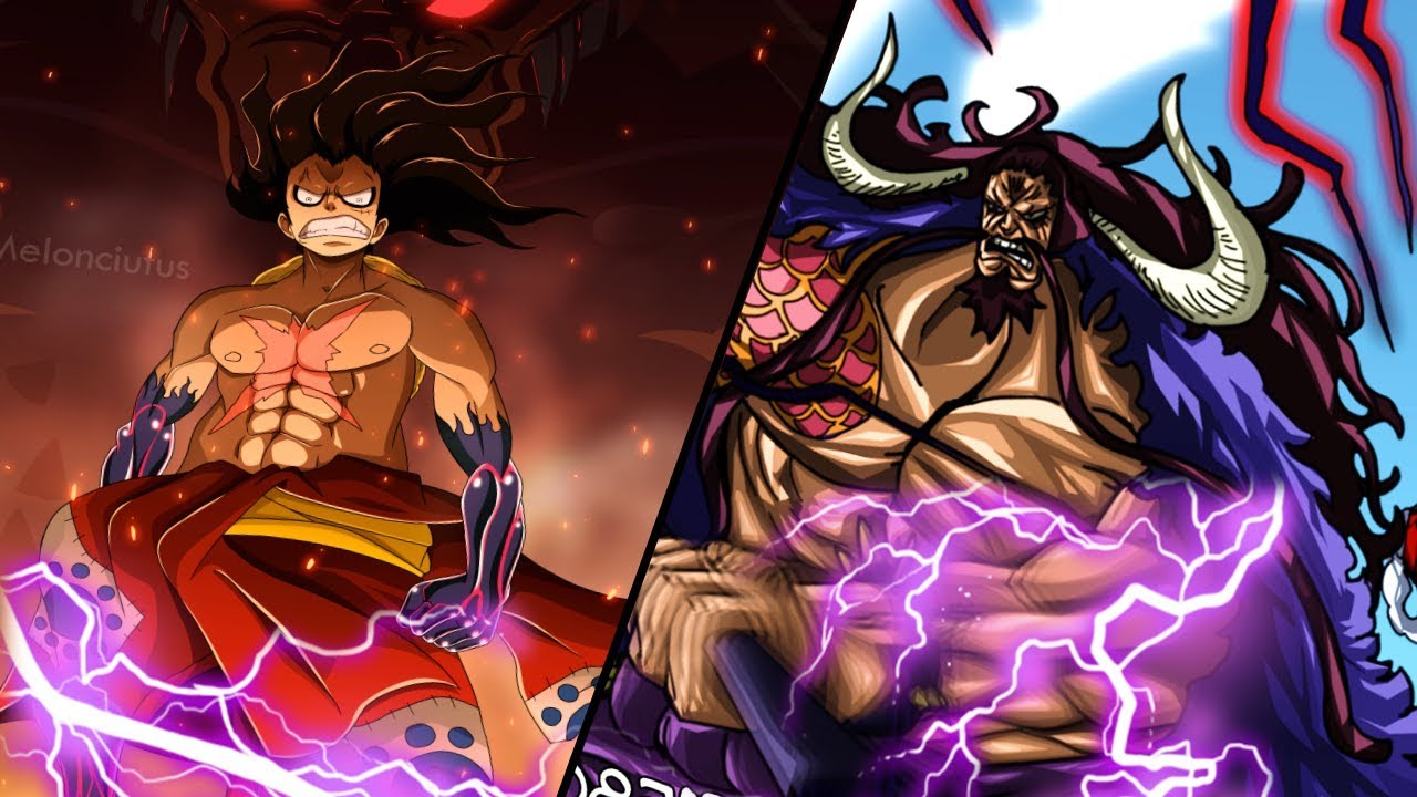 One Piece Chapter 980 Predictions and Future Manga Story