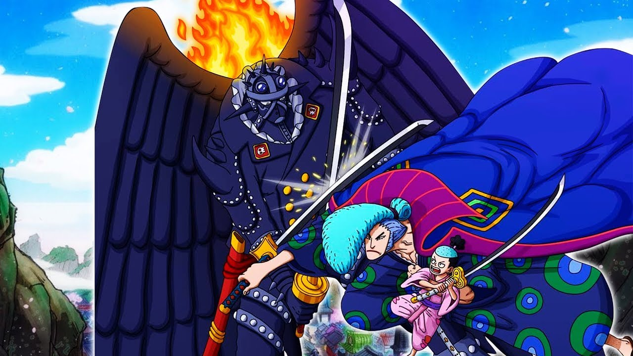 One Piece Chapter 980 Release Date and Possible Delay