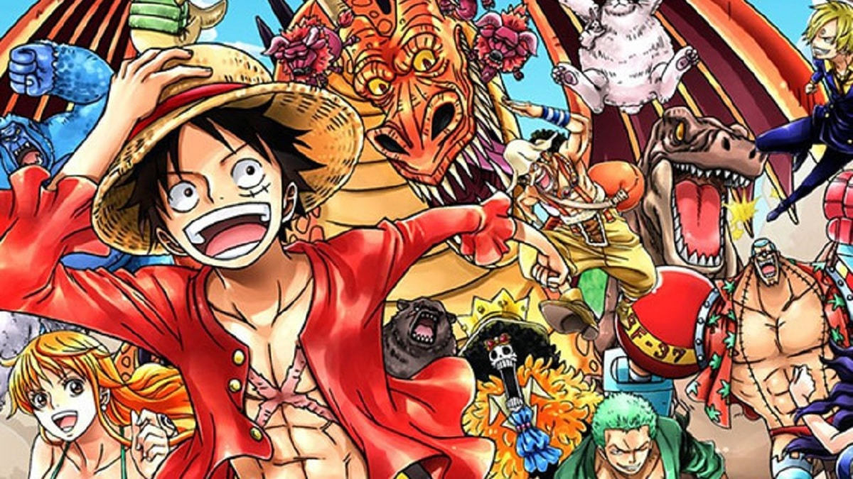 One Piece Chapter 981 Delay Reasons