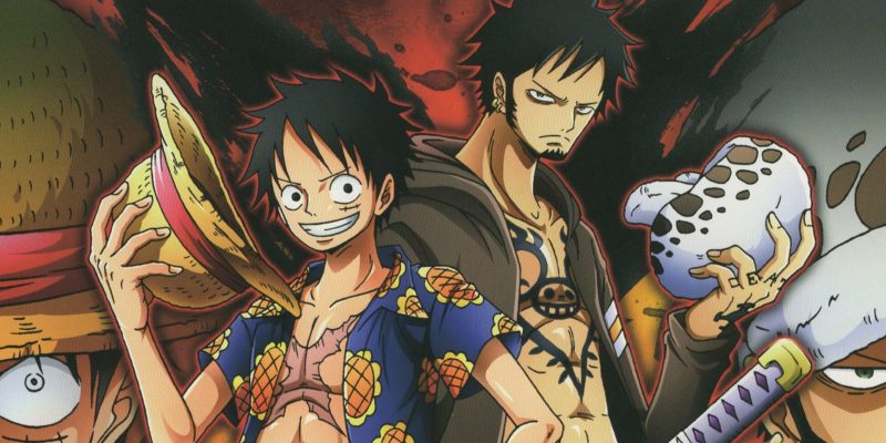 One Piece Chapter 981 Release Date, Spoilers, Predictions Kidd vs Apoo Fight, Luffy and Zoro hides from Queen