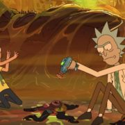 Rick and Morty Season 4 Episode 7 Review and Reaction Promortyus and the Alien Parasites