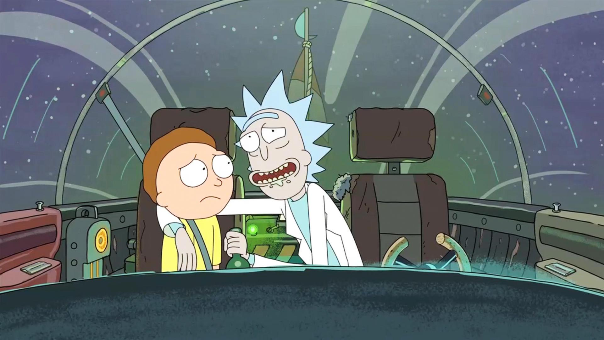 Rick and Morty Season 4 Episode 8 Trailer Breakdown Details you might have Missed
