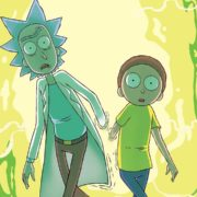Rick and Morty Season 4 Episode 8 Trailer Breakdown The Vat of Acid and English Homework