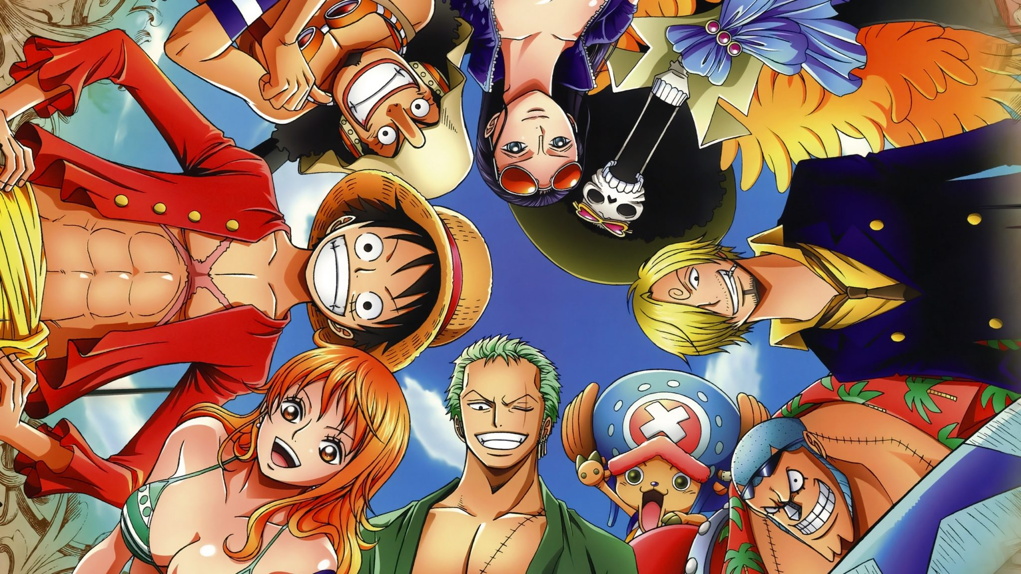Total One Piece Seasons-Episodes and Best Watch Order
