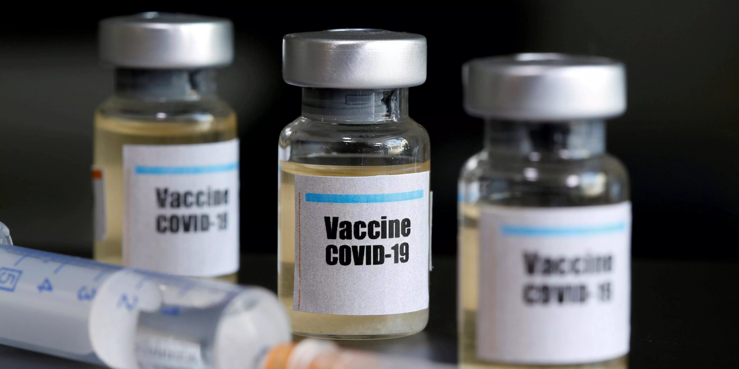Vaccines won't work against the New COVID-19
