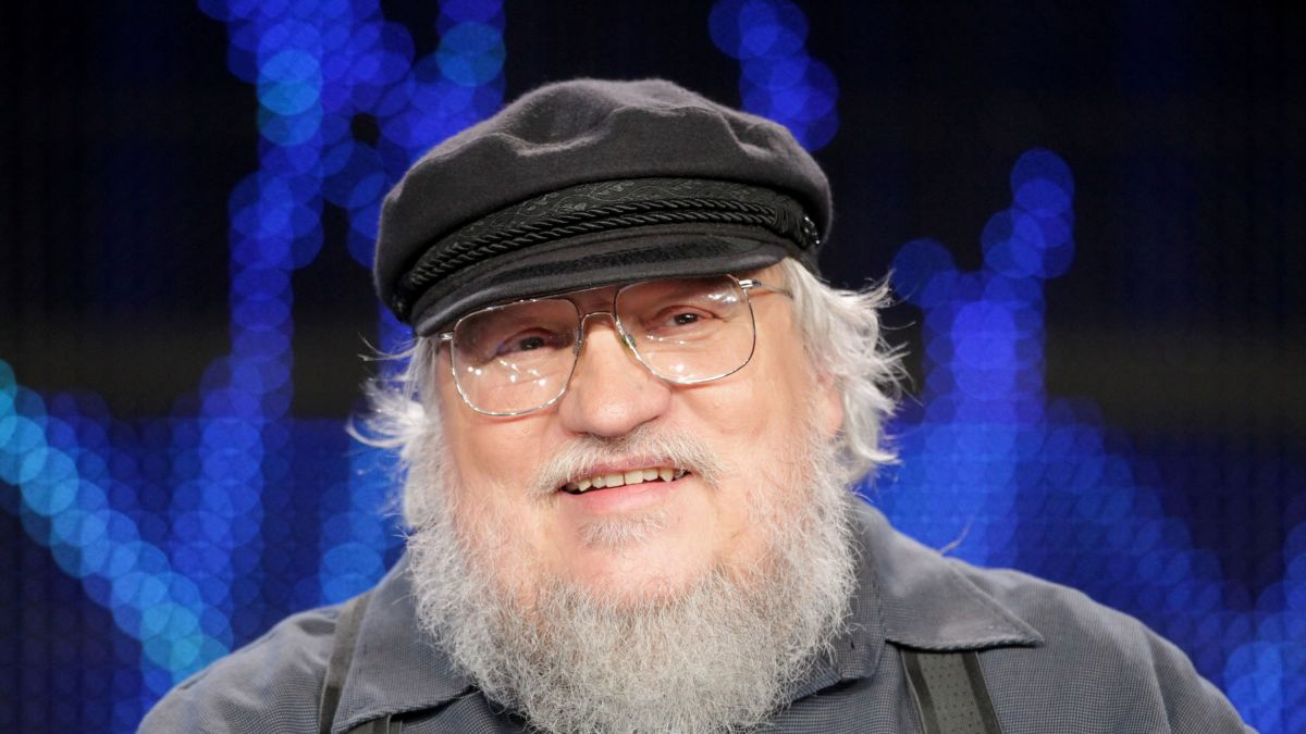 Why does George RR Martin keeps delaying Winds of Winter
