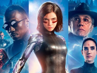 Alita Battle Angel 2 Release Date, Manga Spoilers Jashugan and his connection with Nova Revealed