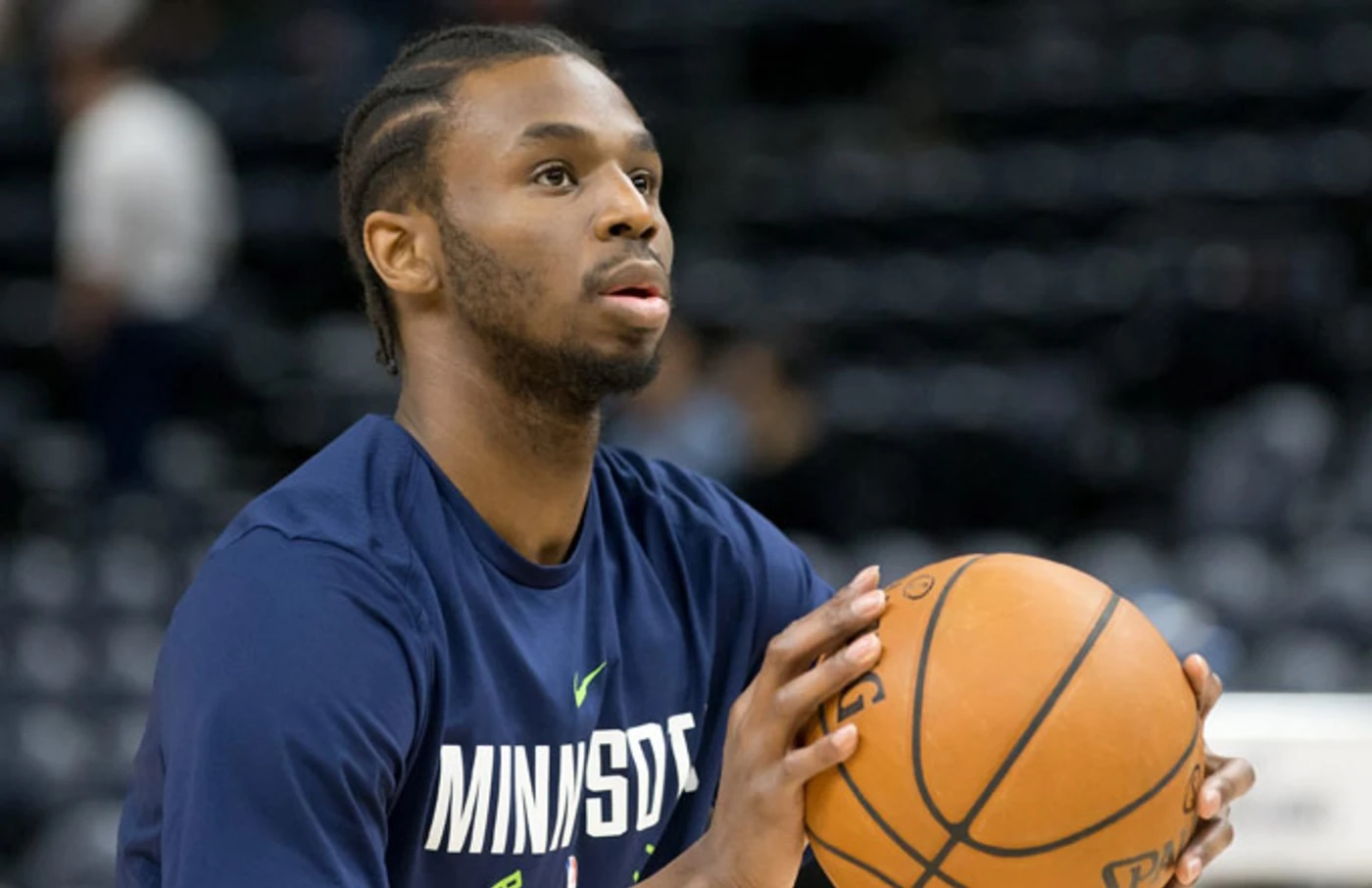 Andrew Wiggins will be Perfect for the New York Knicks