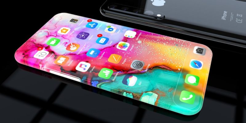 Apple iPhone 13 Leaks shows 4-Rear Cameras, Under-Display Front Camera, USB Type-C and More