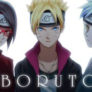 Boruto Episode 155 Release Date after COVID-19 Delay