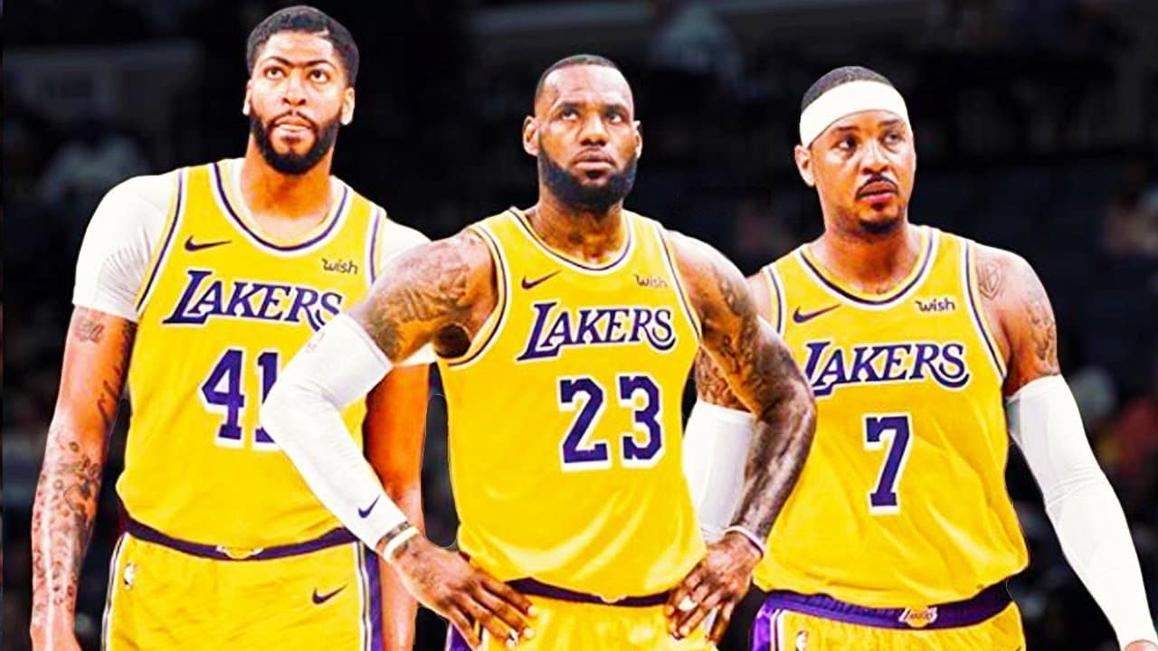 Carmelo Anthony will be Perfect for Lakers