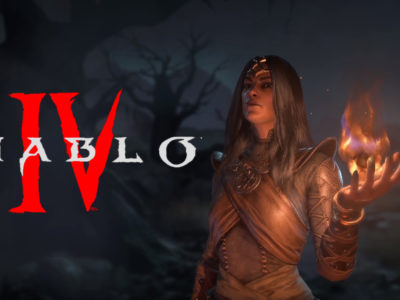 Diablo 4 Gameplay Footage Leak confirms Game Launch on PS5 and Xbox Series X Consoles