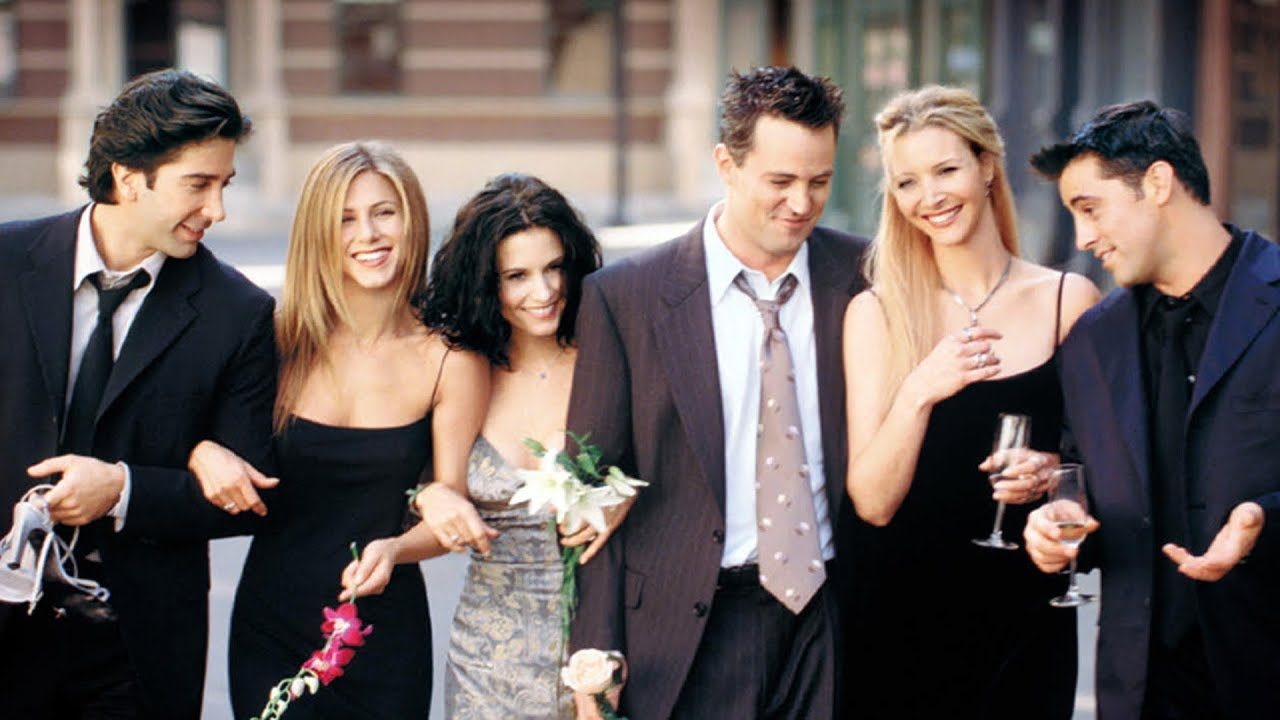 Friends Reunion Episode Latest Updates from HBO Max