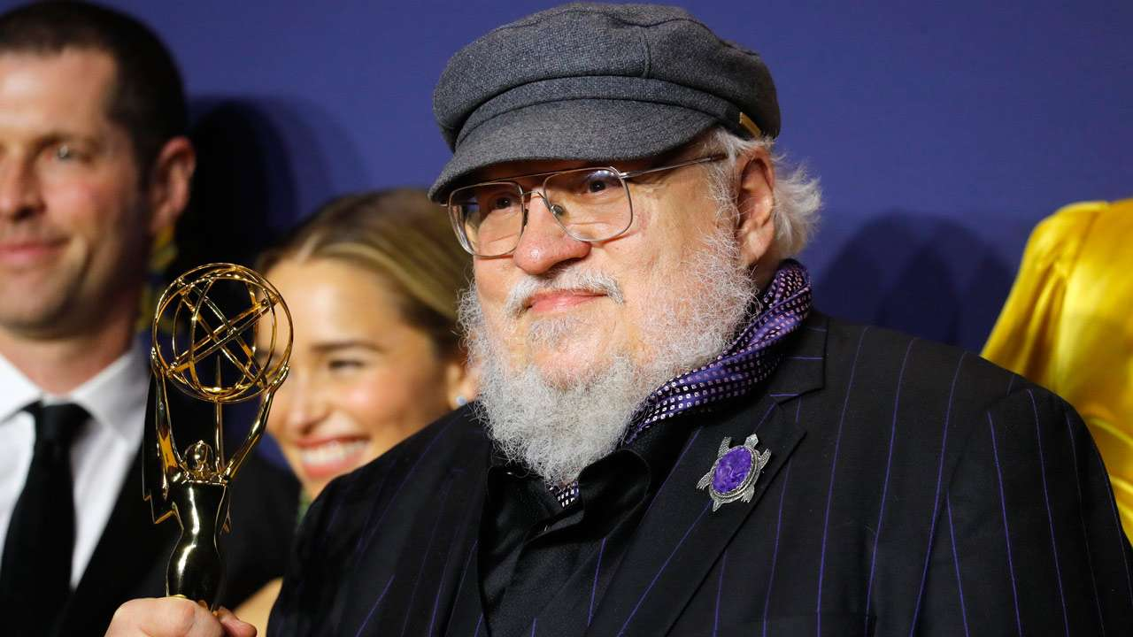Game of Thrones and The Winds of Winter Delay