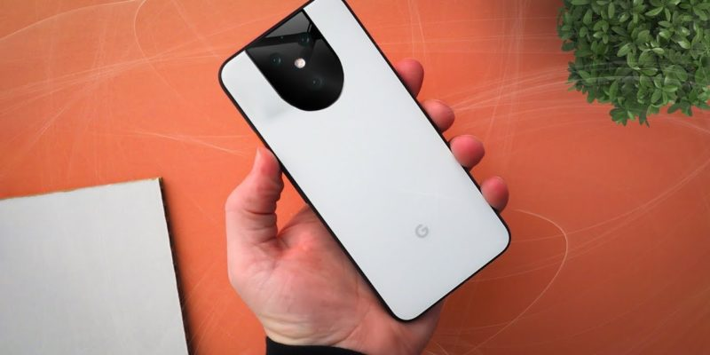 Google Pixel 5 Release Date, Price Rumors Leaks confirms Pixel 5 will be Cheaper than Pixel 4 Series