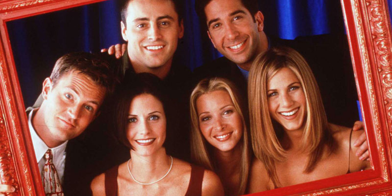 HBO Max are Betting Big Money on Friends Reunion and Zack Snyder's Justice League