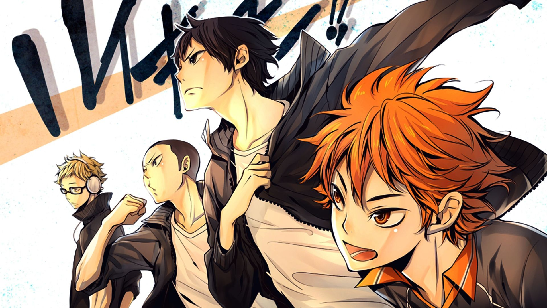 Haikyuu Chapter 396 Release Date, Raw Scans and Read Online