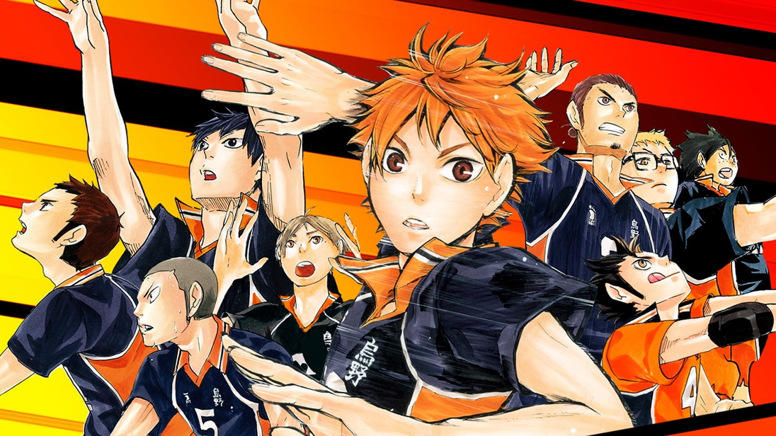 Haikyuu Chapter 397 Release Date, Raw Scans and Read Online