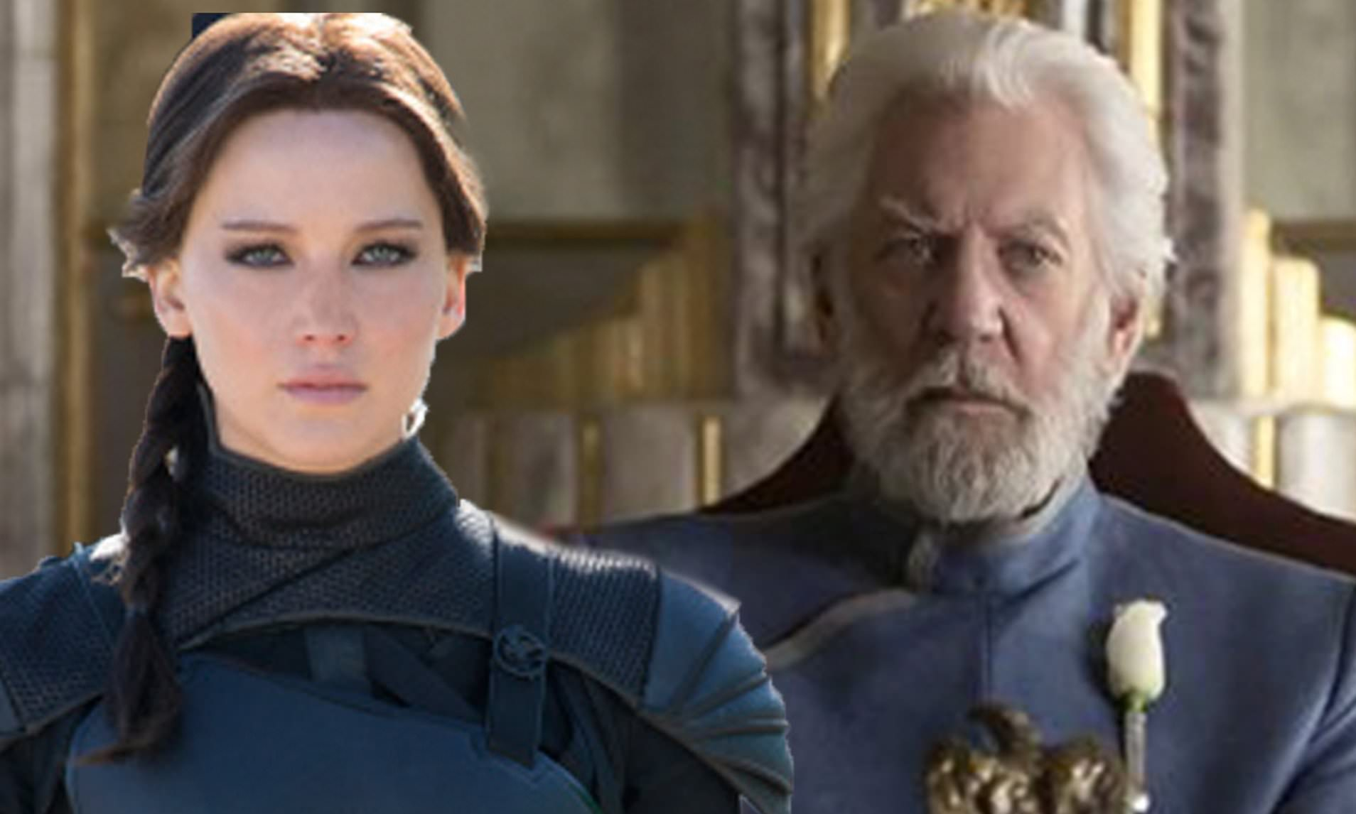 Hunger Games Prequel Reveals the Origin in a Perfect Way
