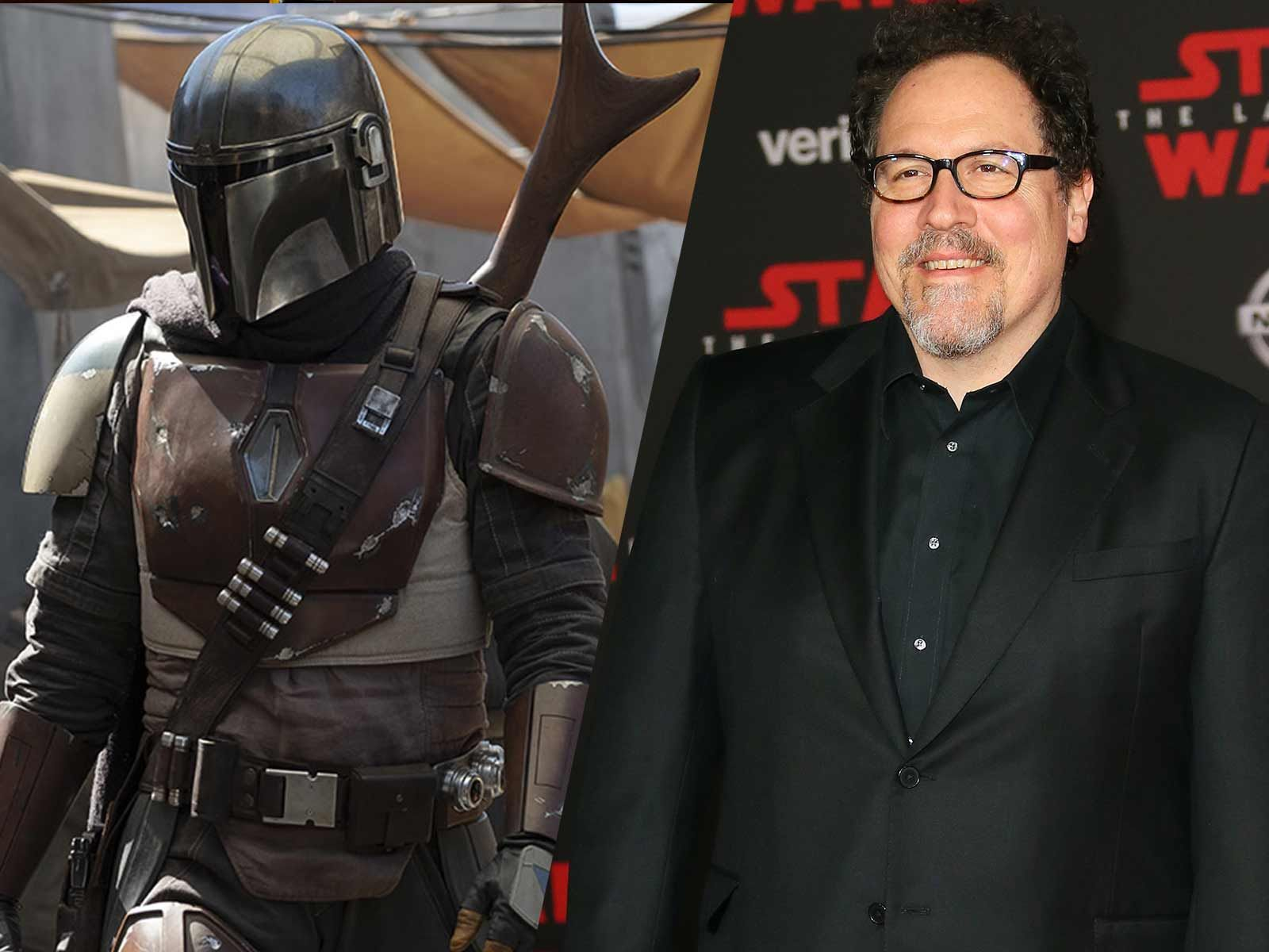 Jon Favreau on The Mandalorian Season 2 Filming and Production