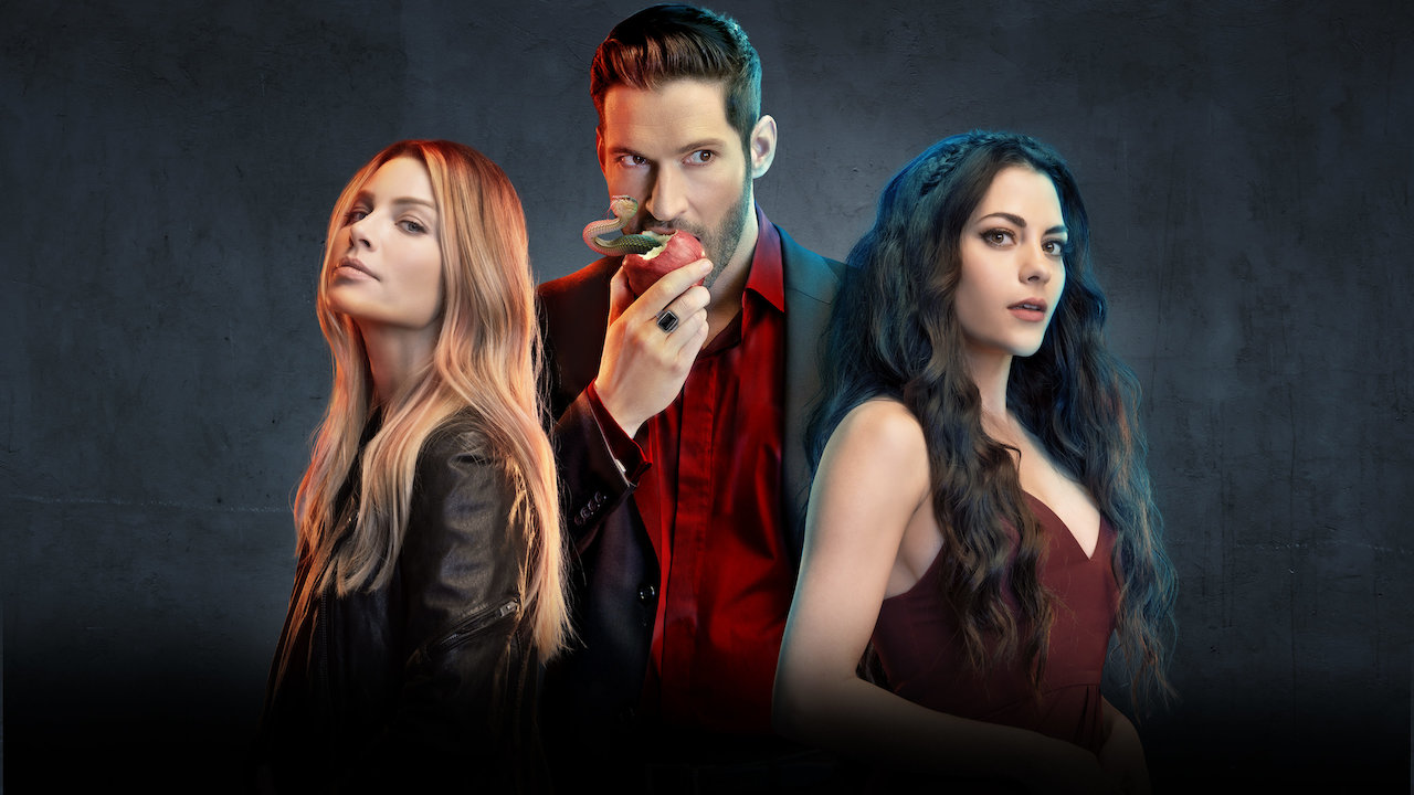 Lucifer Season 5 Release Date and Trailer