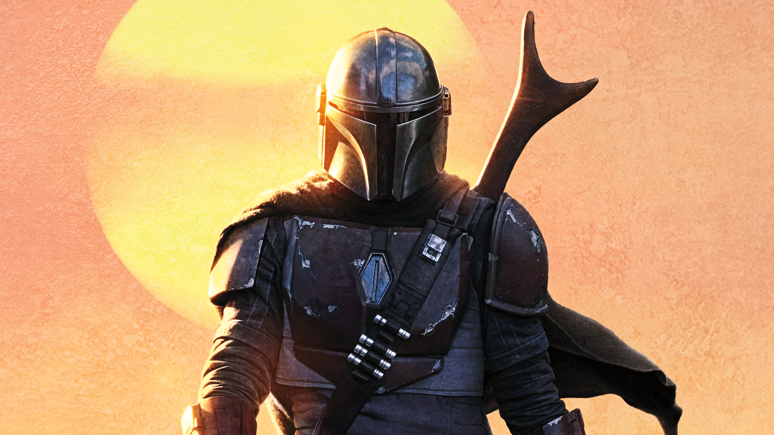 The Mandalorian Season 2 Release Date and Cast