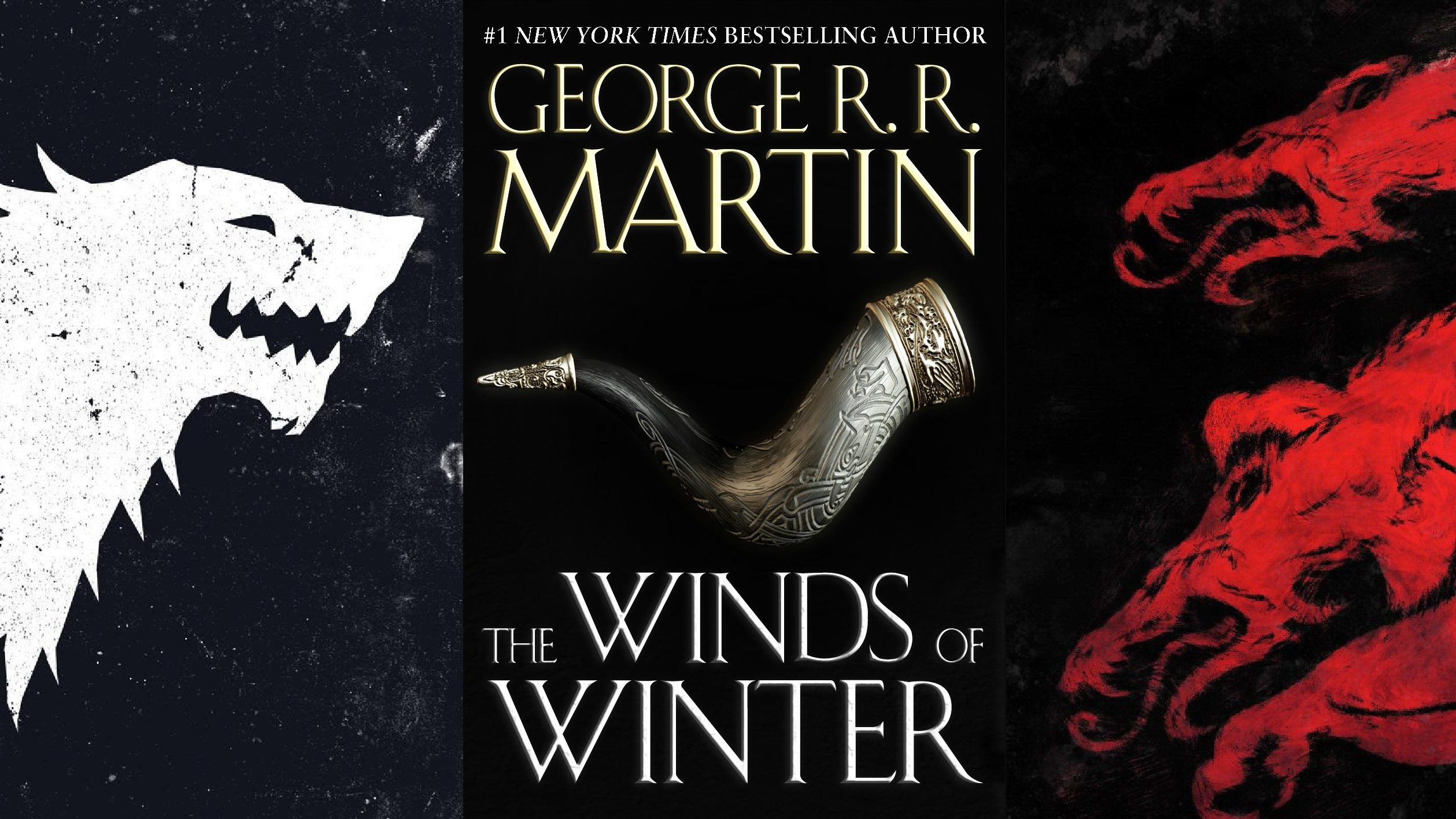 The Winds of Winter Publishing and Release Date