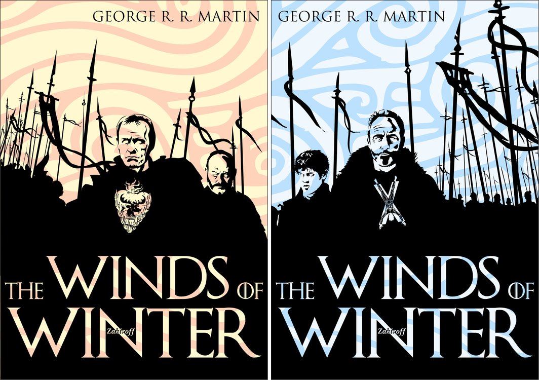 The Winds of Winter will come out in 2020 for Sure